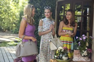 Hart of Dixie: The Very Good Bagel