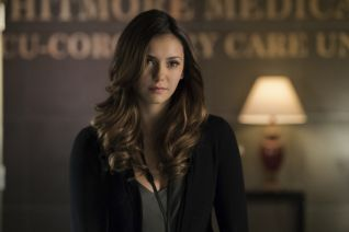 The Vampire Diaries: Prayer for the Dying