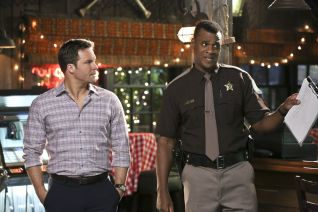 Hart of Dixie: Red Dye #40