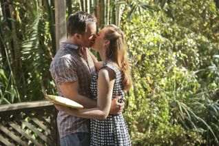 Hart of Dixie: The Butterstick Tab