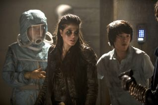 The 100: Blood Must Have Blood: Part 2