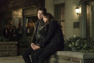 The Vampire Diaries: I Never Could Love Like That