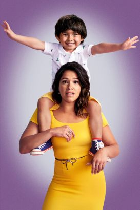 Jane the Virgin [TV Series]