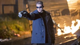 The Flash: Going Rogue