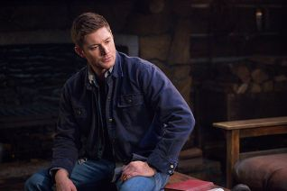 Supernatural: The Things They Carried