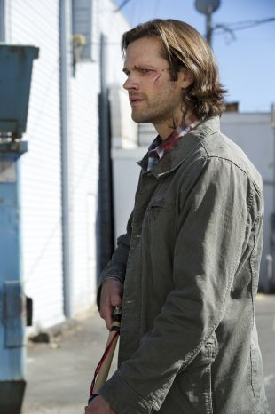 Supernatural : Form and Void