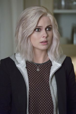 iZombie : Real Dead Housewife of Seattle