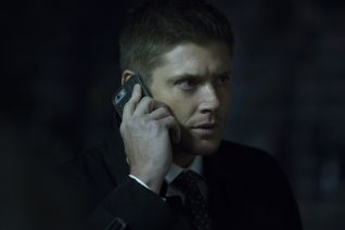 Supernatural: Don't You Forget About Me