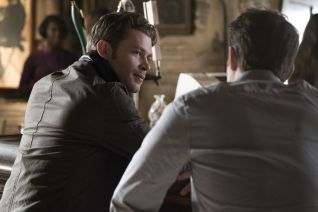 The Vampire Diaries: Moonlight On the Bayou