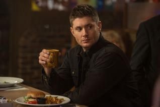 Supernatural: Safe House