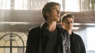 The Vampire Diaries: Gods and Monsters