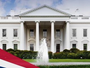 American History: Road to the White House