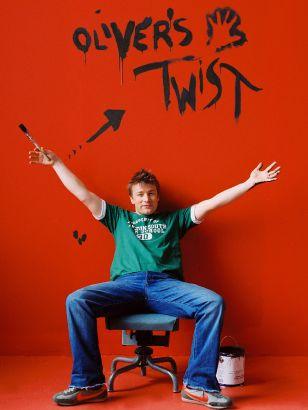 Oliver's Twist [TV Series]