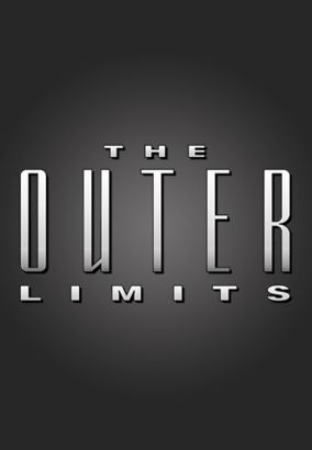 The Outer Limits [TV Series]