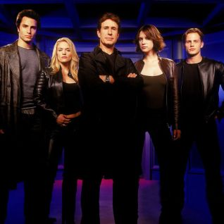 Mutant X [TV Series]