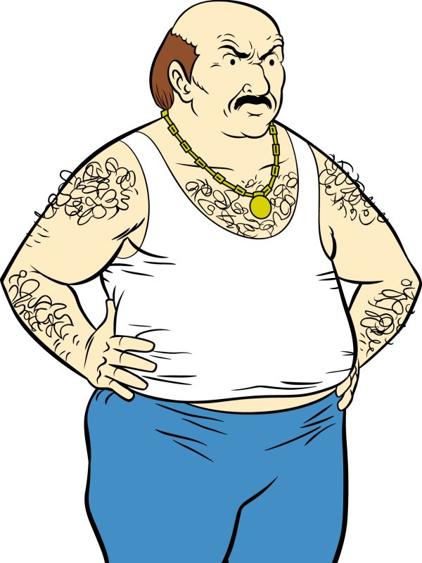 Official Aqua Teen Movie Site 46