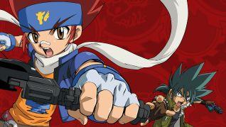 Beyblade: Metal Fusion [Anime Series] (2009) - | Synopsis ...