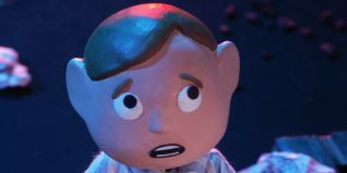 Moral Orel [Animated TV Series]