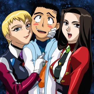 Tenchi Muyo! GPX [Anime Series]