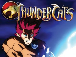 Thundercats [Animated TV Series]