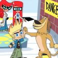 Johnny Test [Animated TV Series]