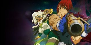 Outlaw Star [Anime Series]
