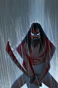 Samurai Jack [Animated TV Series]