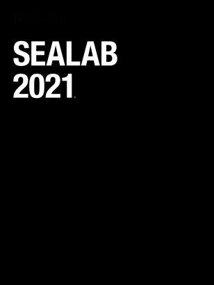 Sealab 2021 [Animated TV Series]