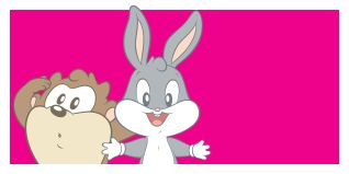 Baby Looney Tunes [Animated TV Series]