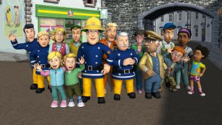 Fireman Sam [Animated TV Series]