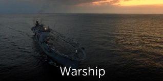 Warship [TV Documentary Series]