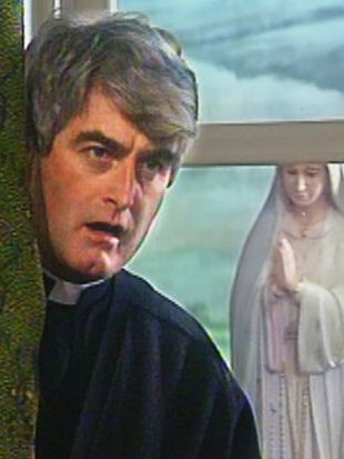 Father Ted : Good Luck, Father Ted