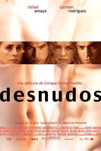 Desnudos (2004) - Enrique Gómez Vadillo   Synopsis