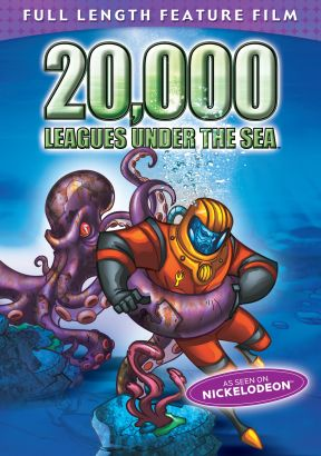 20 000 leagues under the sea overview 20,000 leaks under the sea edit history  the name of this episode is an obvious take on the novel 20,000 leagues under the sea  overview about careers.