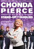 Chonda Pierce Presents: Stand Up for Families