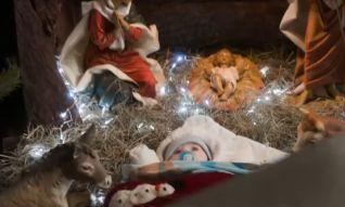 Little Baby Jesus