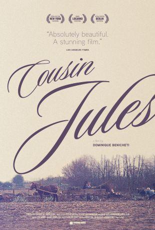 Le cousin Jules
