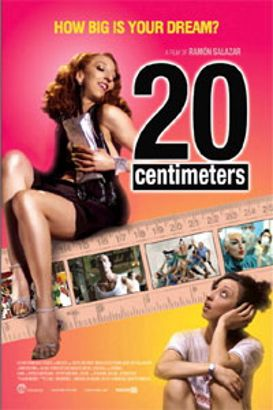 20 Centimeters (2005)