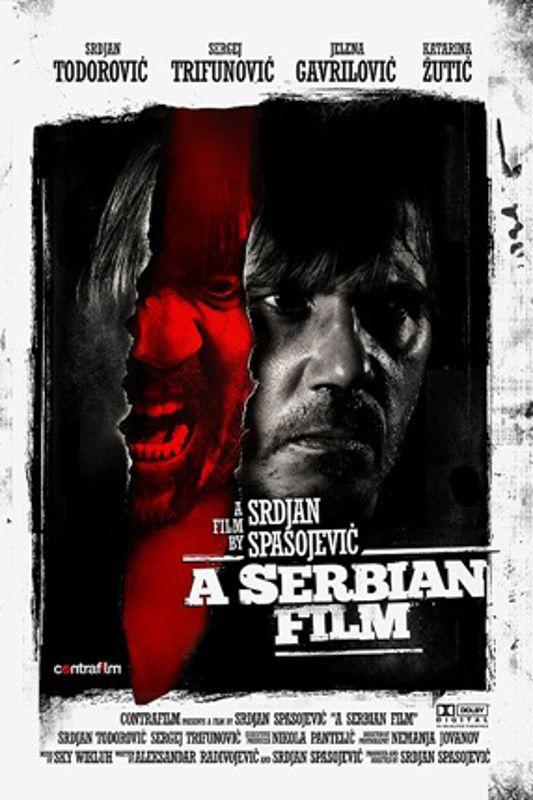 A Serbian Film (Uncut)