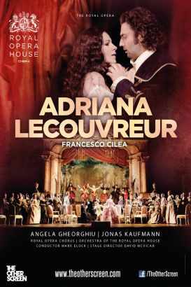 Adriana Lecouvreur (The Royal Opera)