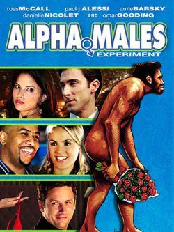 Alpha Males Experiment