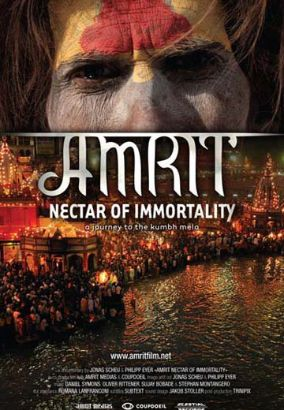 Amrit: Nectar of Immortality