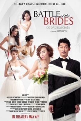 Battle of the Brides 2