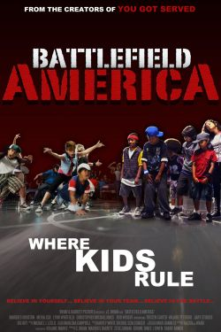 Battlefield America (2012) - Christopher B. Stokes ...