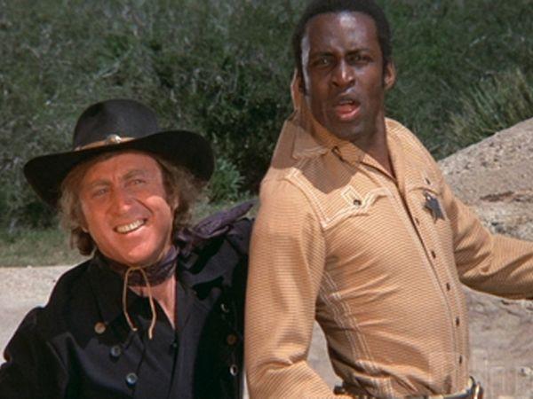 Blazing Saddles (1974) - Mel Brooks