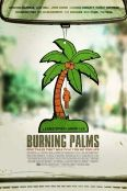Burning Palms