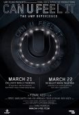 Can U Feel It - The UMF Experience