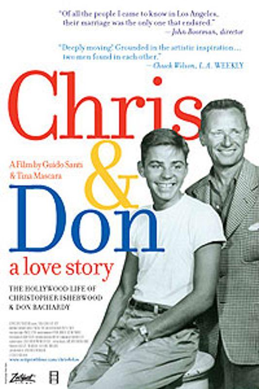 Chris & Don