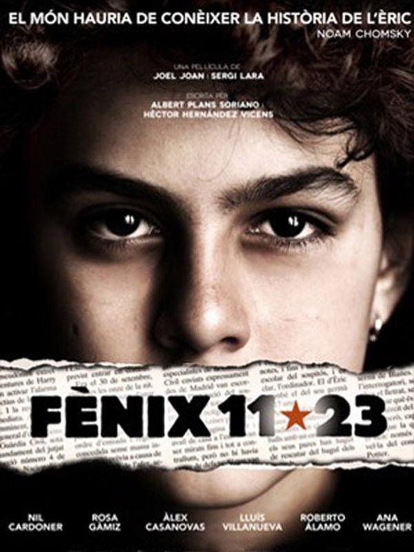 Fenix 11*23