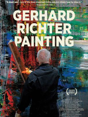 Gerhard Richter Painting (2011)